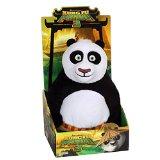 Kung Fu Panda - Peluche Po
