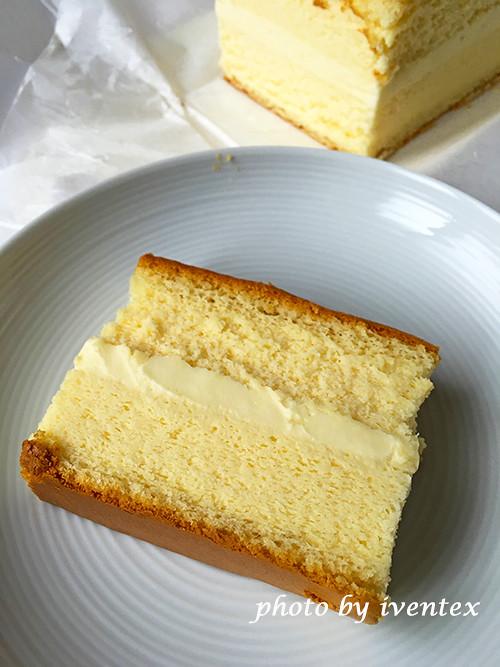 14刀口力彌月蛋糕法國的祕密甜點諾曼地牛奶蛋糕