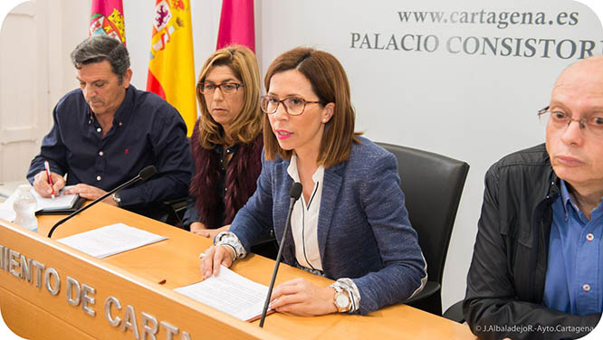 Malestar por el cierre de la oficina de registro del IMAS en Cartagena