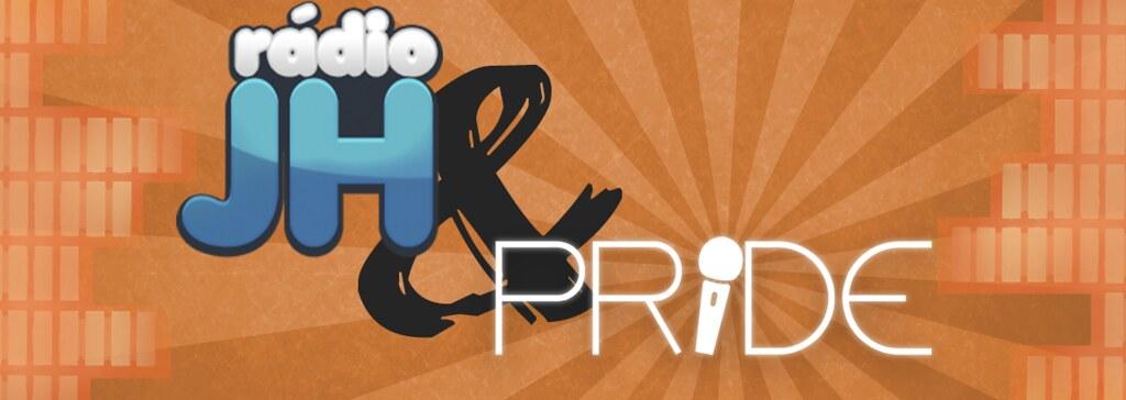 Pride: a música que te faz sentir, agora ainda mais do seu jeito, do seu gosto