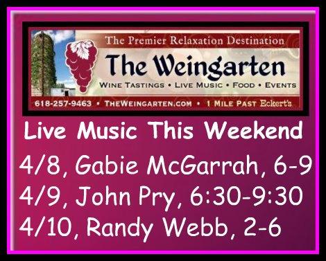The Weingarten 4-8-16