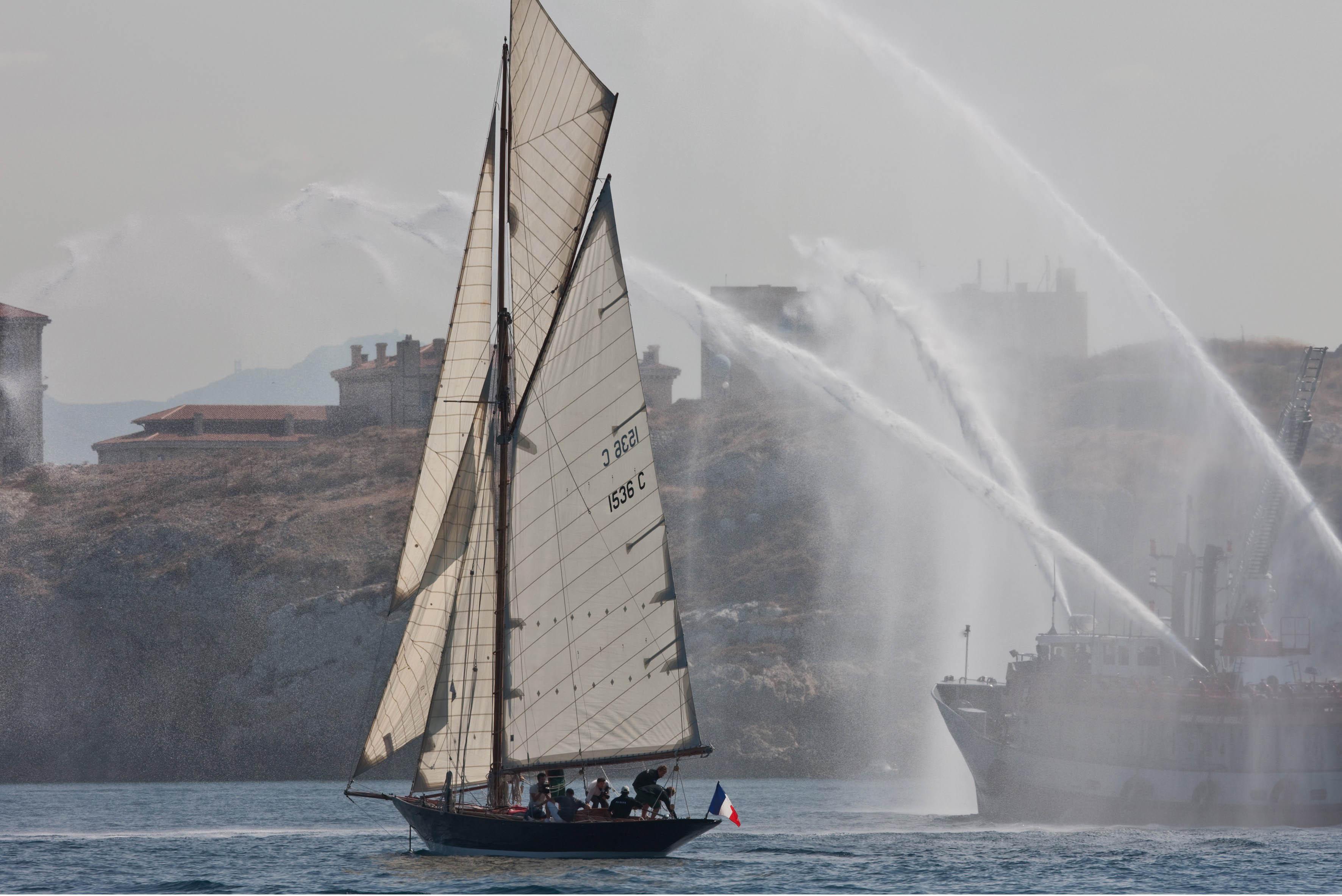 Pen Duick - Marseille - G.MARTIN RAGET-BPCE