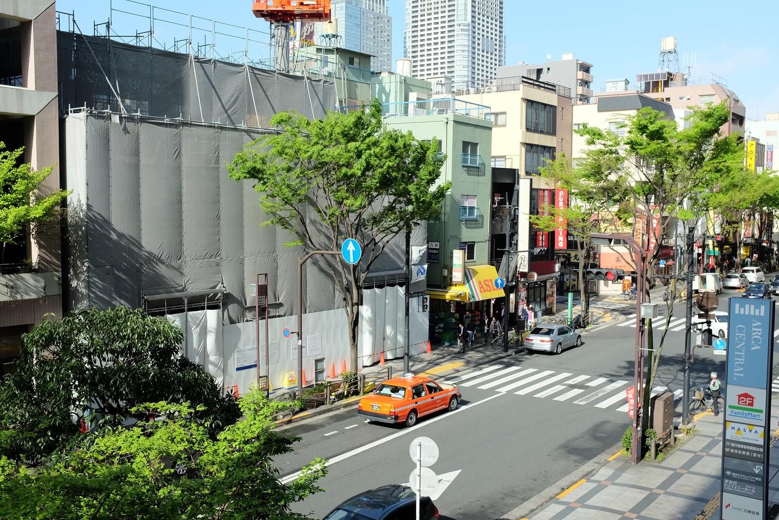 Sumidaku Tokyo, Japan.