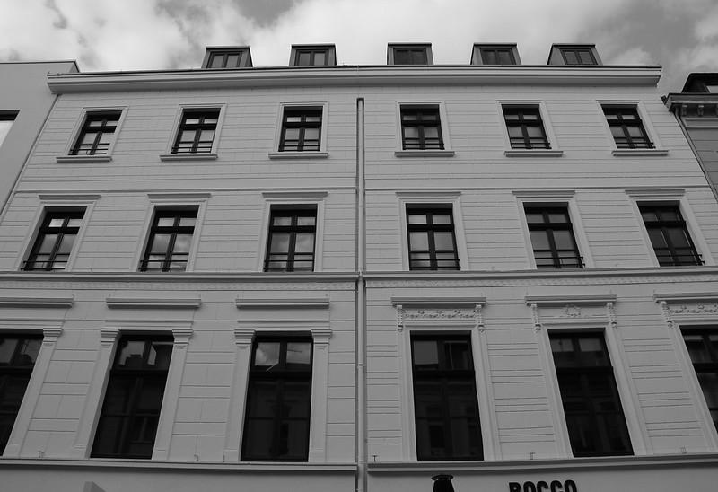 Architecture in Bonn