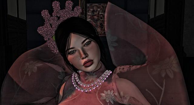 Sueño en rosa