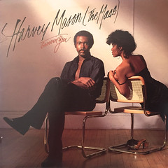 HARVEY MASON:GROOVIN' YOU(JACKET A)