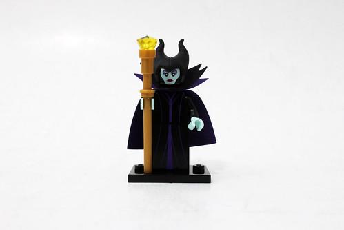 Lego Maleficent Minifigure LEGO Disney Col...