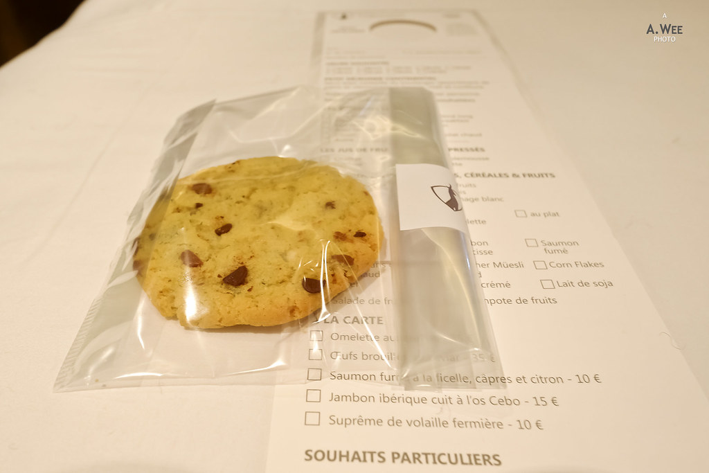 Cookies for turndown service