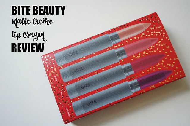 Bite Beauty Lipstick Collection 9