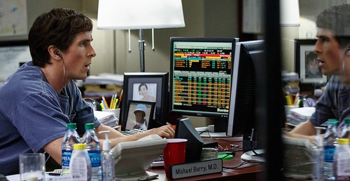 the big short movie still