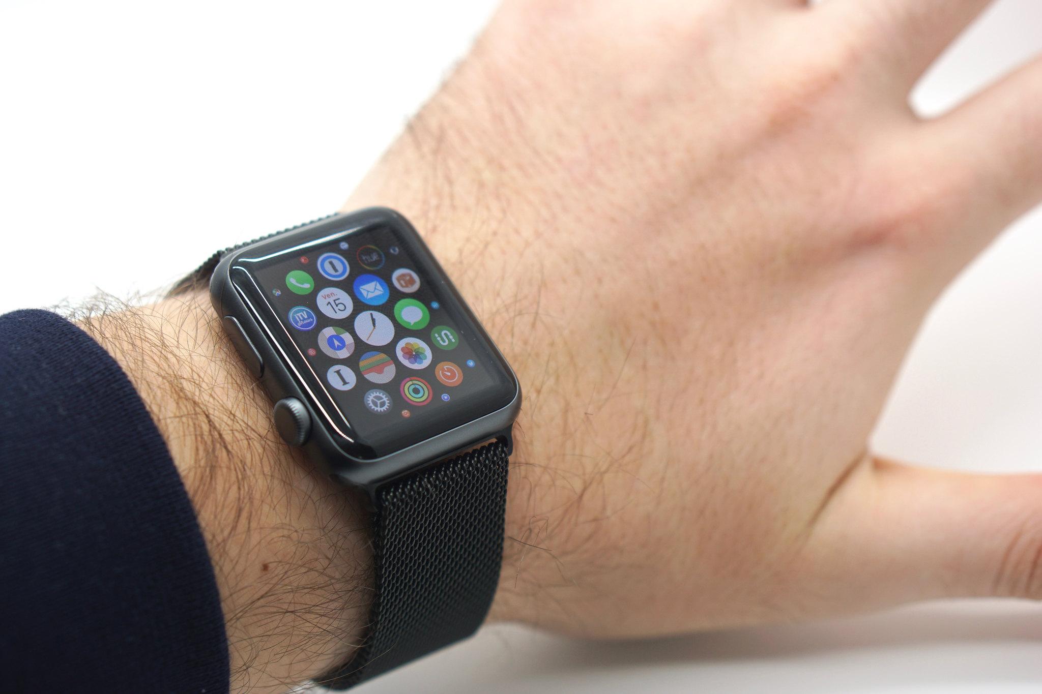 Bracelets pas chers pour Apple Watch