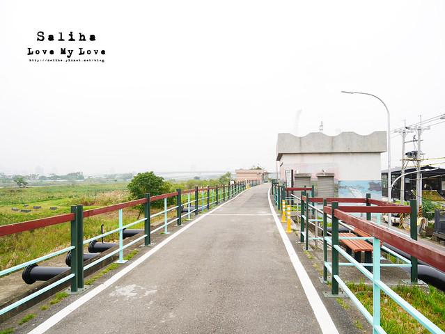 社子島溼地水鳥自行車道 (25)