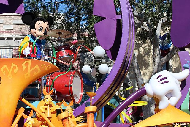 Wild West Fun juin 2015 [Vegas + parcs nationaux + Hollywood + Disneyland] - Page 9 23859001664_895fa60161_z