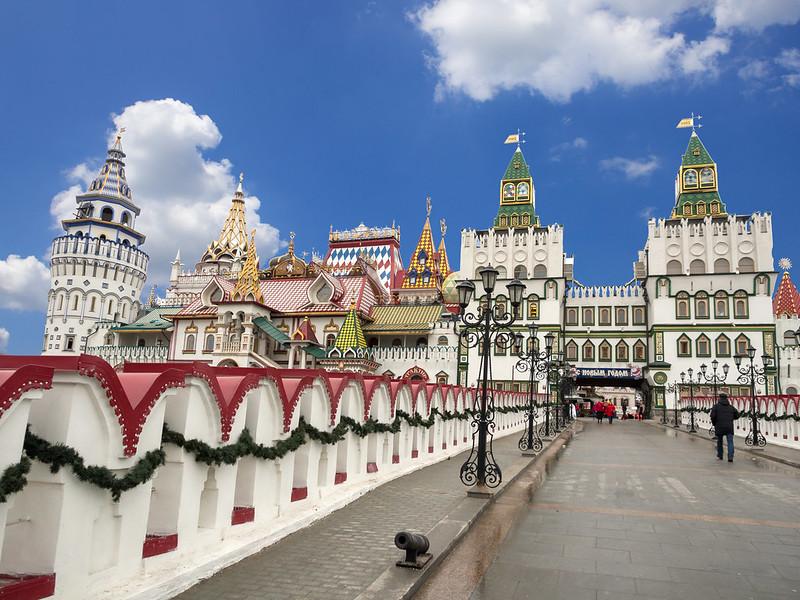 Kreml Ismalilov