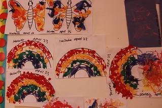 Rainbow by Lulu