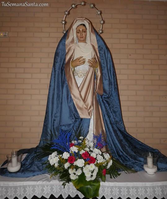 Ntra. Sra. de Gracia y Esperanza de Inmaculada
