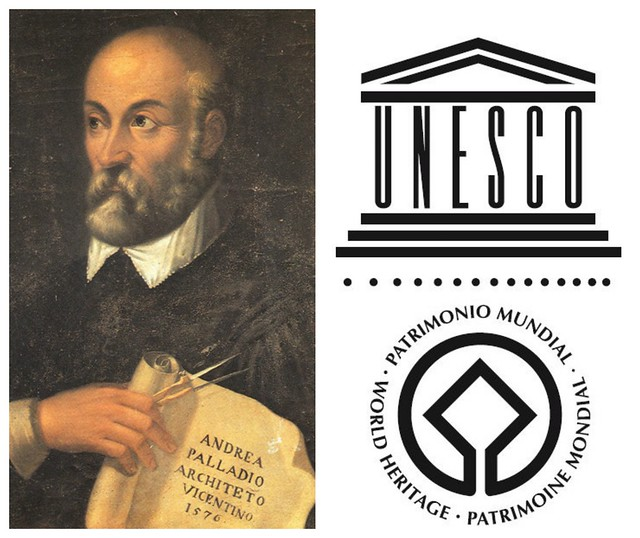 Palladio - UNESCO