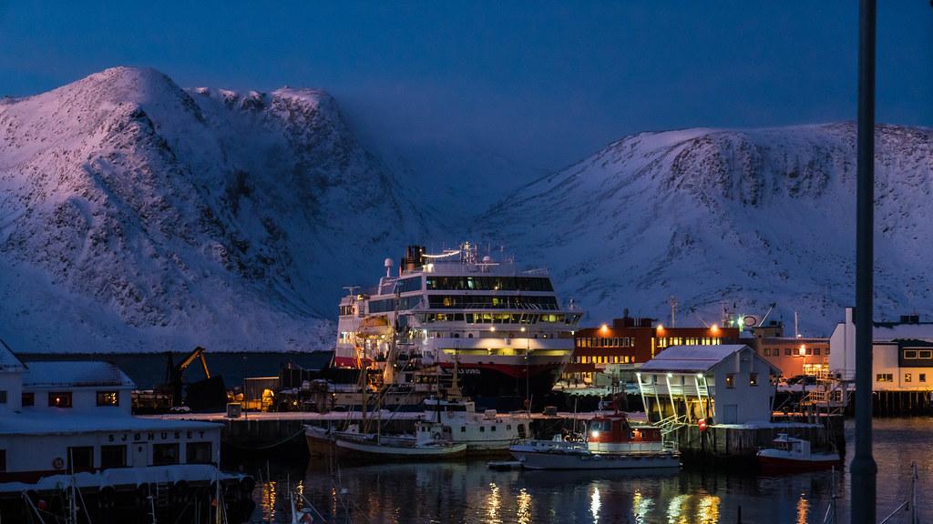 Norway Fjord Cruises