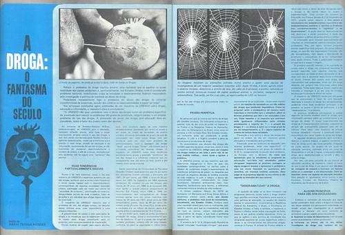 Modas e Bordados, No. 3199, Maio 30 1973 - 2