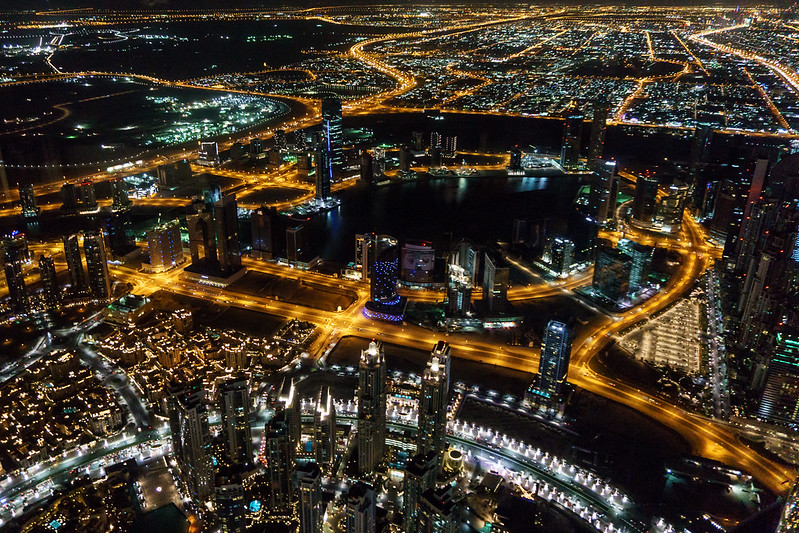 Dubai III