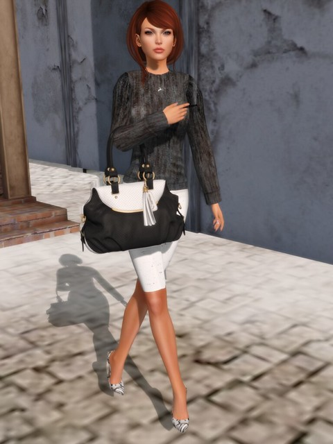 ~EDD~,Emmalena Damour Designs, BoW,Black or White,Hunt,Ali,AlisaDexter,SL