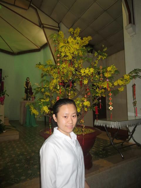 Maria Nguyễn Thị Hoàng Dung