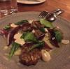 Duck prosciutto with crispy potatoes at @renatapdx. Delicious!