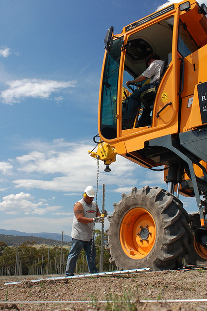 Riversdale Estate Harvesting and Contracting