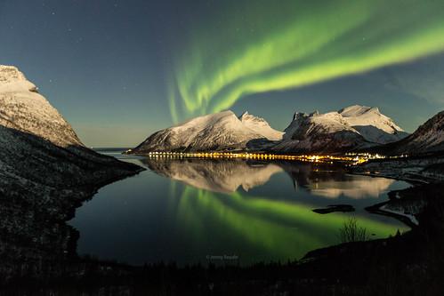 Steinfjord Aurora