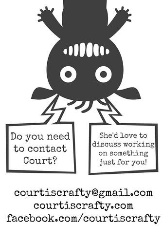cic contact card