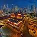 新加坡佛牙寺龙华院 Singapore Buddha Tooth Relic Temple and Museum by Vin PSK