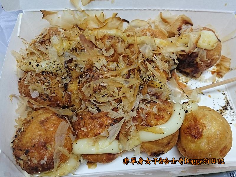 高雄濰克早午餐&吉林街熱河街夜市美食24