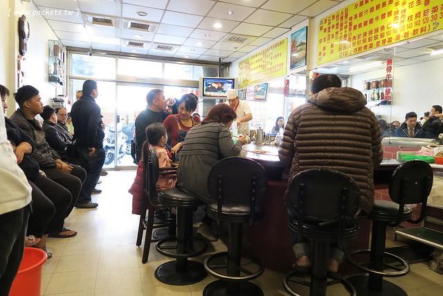 24628456262 ed56bb9368 z - 【台中北屯】嘉賓平價鐵板燒:平價又美味的鐵板燒餐廳,大連北路鄰近水湳市場,都是老饕級的熟客來用餐,網友留言說不要再推薦了
