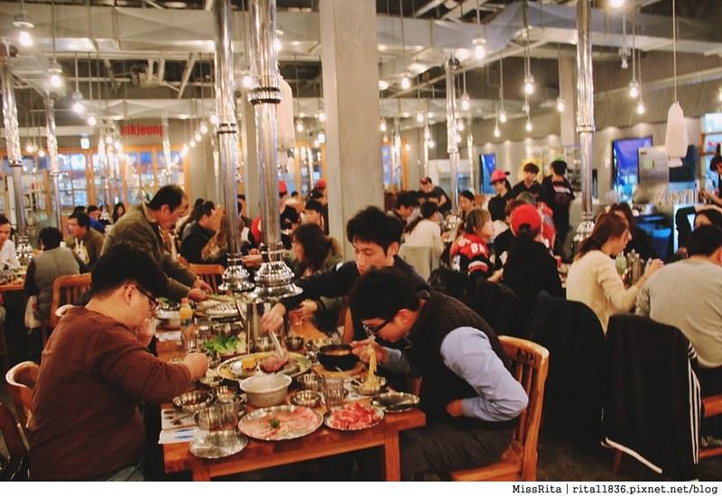 台中韓式燒肉 台中韓式 姜虎東678白丁烤肉台中店 姜虎東 韓式燒肉 台中韓式料理 姜虎東訂位 28