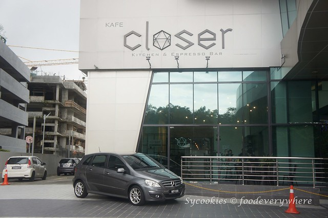 20.Closer Kitchen & Espresso Bar at Mutiara Damansara