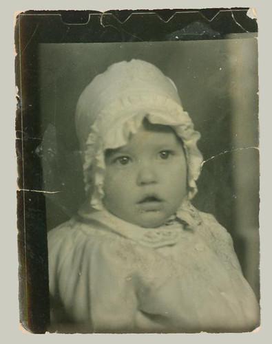 Photobooth Baby