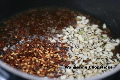 Canh Ga Chien Nuoc Mam Kieu Pok Pok (Vietnamese Pok Pok-Style Fried Fish Sauce Wings) 4