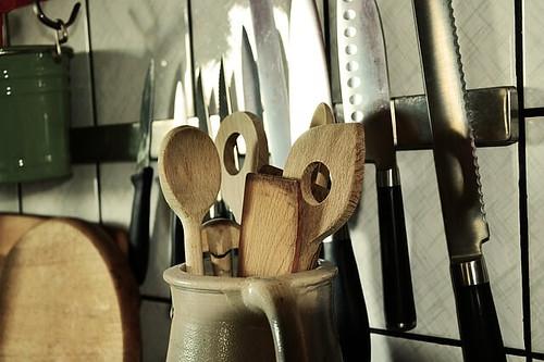 キッチンナイフ by pixabay