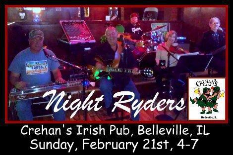 Night Ryders 2-21-16