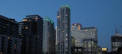 У Європі інвестиції в нерухомість перевищать 260 млрд. євро