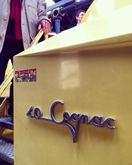 Visite de l'exploitation Marcadier-Barbot, famille de bouilleurs de cru près de #Segonzac au cœur de la Grande Champagne, 1er cru de #cognac  #Charente #PoitouCharentes