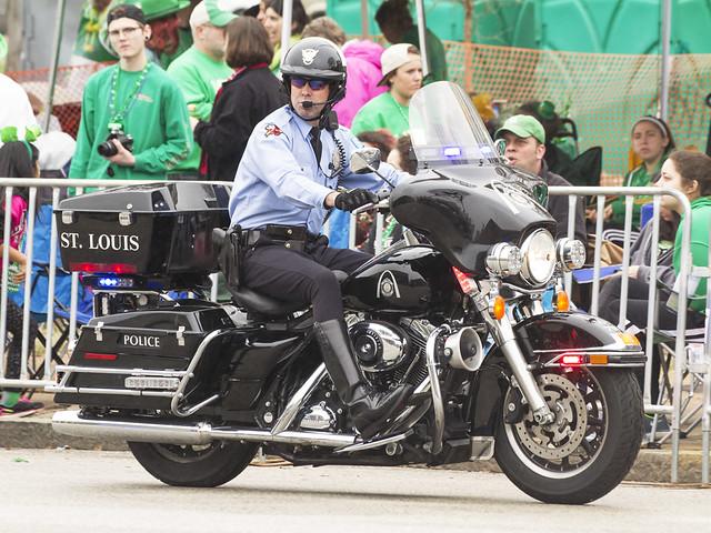 St Patrick's Day Parade 2016-03-12 15