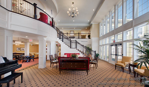 Interior Design Image of Brightview Great Falls Senior Apartments in Virginia