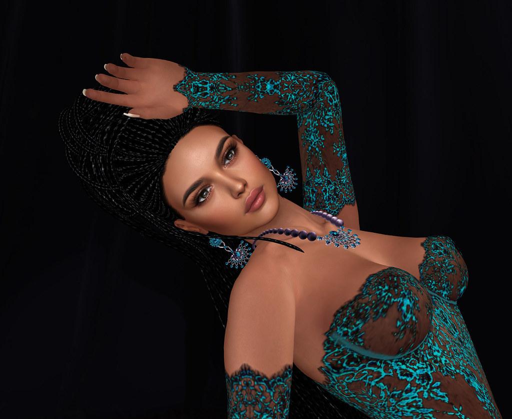 Maija elite, Zuri Jewelry, EMOtions @ Cosmopolitan