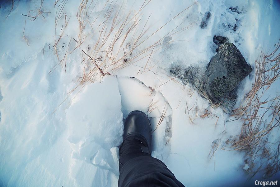2016.02.23▐ 看我歐行腿 ▐ 阿呀~一不小心就從瑞典到了挪威, Narvik 小鎮遇見地理課本中的峽灣 13.jpg