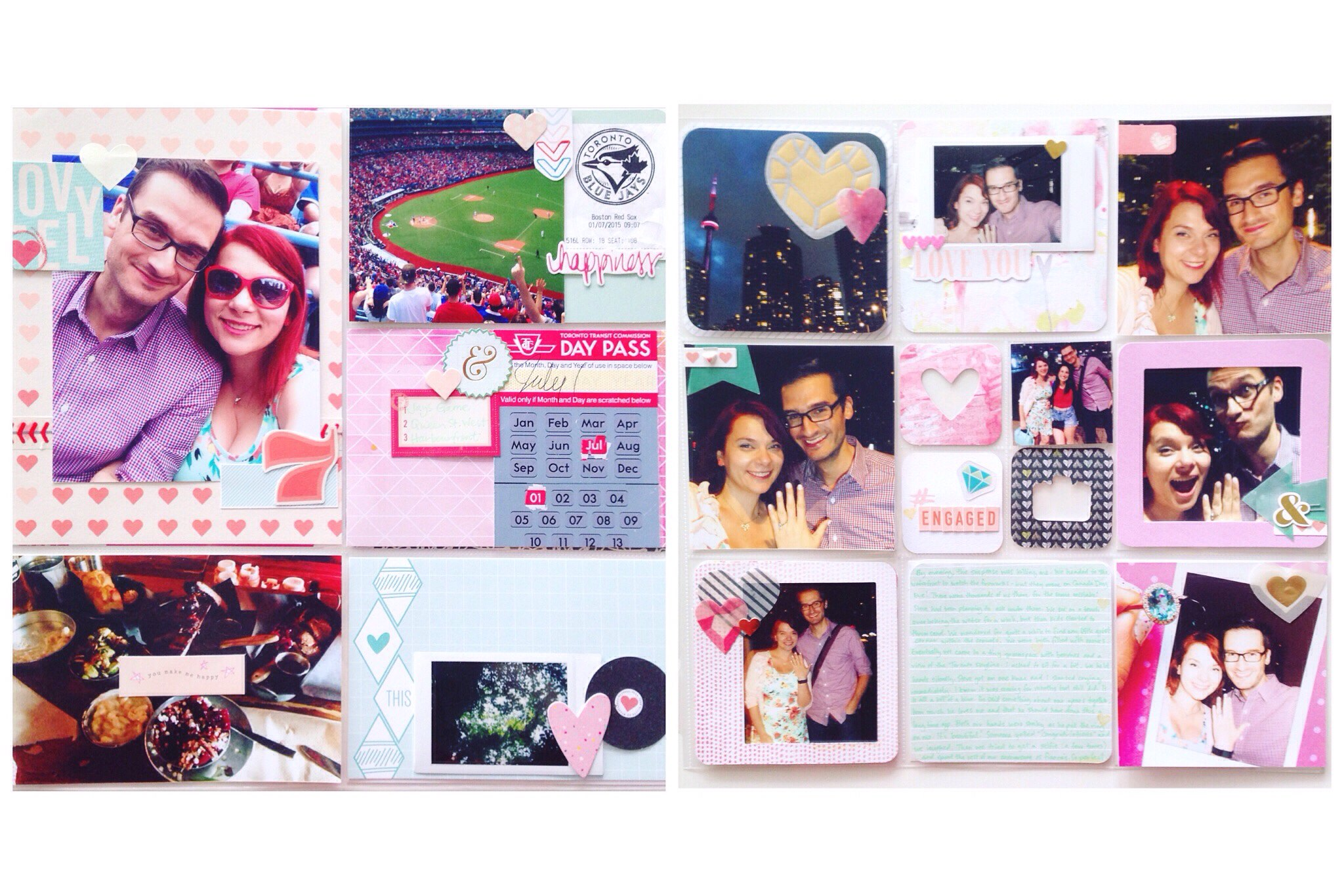 Kill mockingbird scrapbook ideas - Do You Scrapbook Have Any Questions About Scrapbooking Or Project Life I Ll Try To Post More Layouts Again Soon