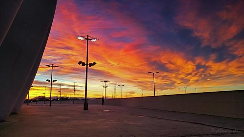 world sunset sky man color lamp weather architecture clouds croatia smartphone zagreb lgg4