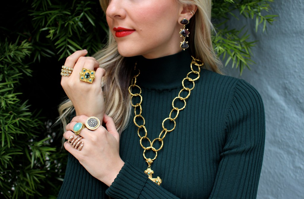 Thalia Jewelry   Gem Gossip