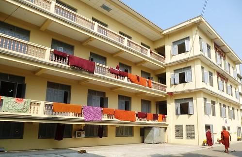 M16-Mandalay-Quartier des moines-Moines (9)