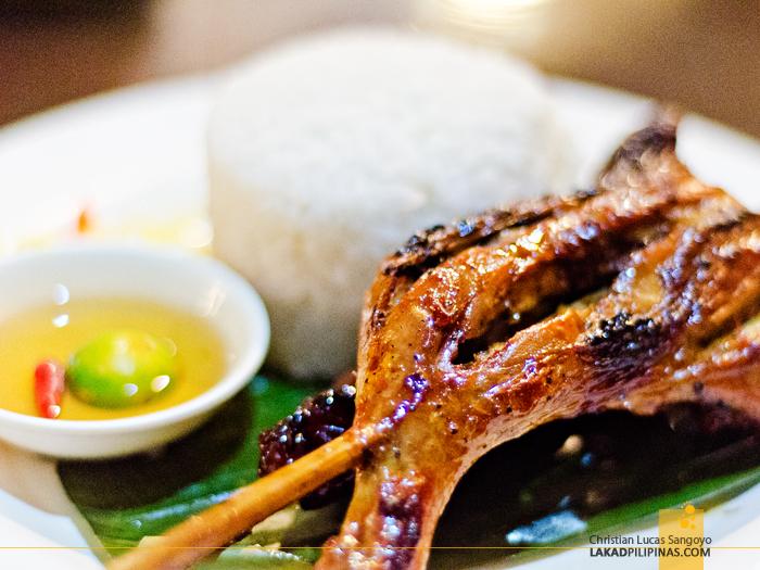Jo's Chicken Inato Milagrina Tacloban Inato Combo